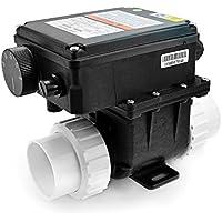 AQUADE Heizung Whirlpool Whirlpoolheizung SPA Durchlauferhitzer CE + TÜV Zertifiziert Leistung: 1 KW