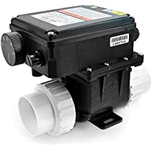 AQUADE Heizung Whirlpool Whirlpoolheizung SPA Durchlauferhitzer CE + TÜV  Zertifiziert Leistung: ...