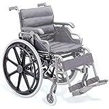 Repuesto - ruedas traseras para silla de ruedascod. 27717