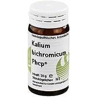 KALIUM BICHROM PHCP, 20 g preisvergleich bei billige-tabletten.eu