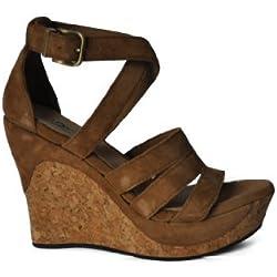 UGG Dillion Damen Pumps Sandale in Gr. 41