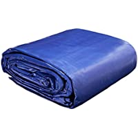 AmazonCommercial Multi Purpose Waterproof Poly Tarp Cover