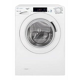 Candy-GVS-137t3–01-autonome-Belastung-Bevor-7-kg-1300trmin-A-Wei-Waschmaschine–Waschmaschinen-autonome-bevor-Belastung-wei-links-48-l-Drehbar-Berhren