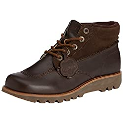 kickers kick hisplit lthr am, men's ankle boots - 41CQzBDBiWL - Kickers Kick Hisplit Lthr Am, Men's Ankle Boots