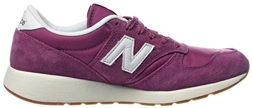 New Balance Damen WRL420 Sneaker, Pink (WRL420EB)
