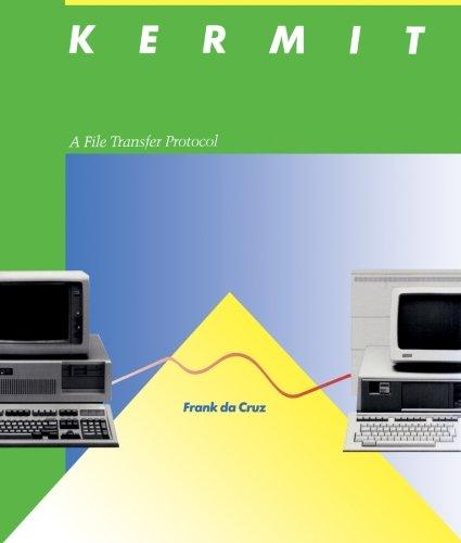 Kermit: A File Transfer Protocol