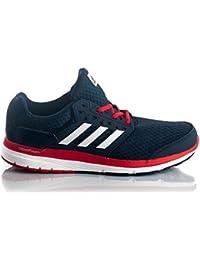 Adidas, Zapatillas Mujer, Multicolor (NEGBAS/FTWBLA/ROSBAS), 36 2/3 EU