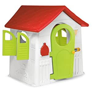 Chicco 30102 casetta chicco giochi e giocattoli for Casetta chicco country