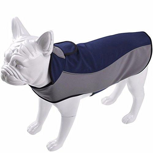 Treat Me Waterproof High Elastic Pet Coat Breathable Wind Resistant Dog Jacket, Lightweight, Suitable for Outdoor Travel - Coat Dog Treats