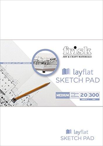 frisk-a4-290-x-205-mm-20-seiten-hochformat-lay-flat-sketch-pad-weiss