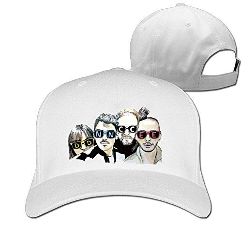 hittings-dnce-pop-band-truck-caps-cool-men-women-cap-black-5-colors-white