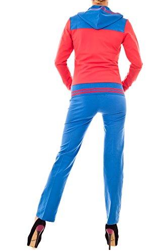 ONLY - Survêtement - Femme - Corall-Blue
