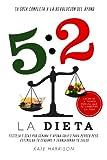 Best Las dietas para los hombres - La Dieta 5:2 Review