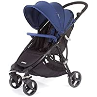 Baby Monsters Silla de Paseo Compact Color Midnight