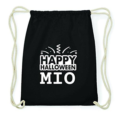 JOllify Turnbeutel Halloween für MIO - Happy Halloween