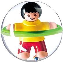 Playmobil 6404 - Danza pelota, niño