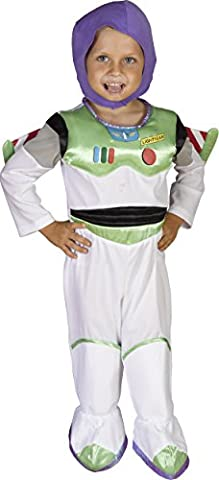 Buzz Light Year - Toy Story - Disney - Déguisement - Baby Collection 1160H010