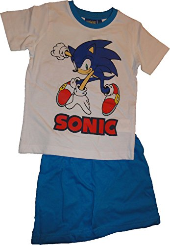 sega-pijama-dos-piezas-para-nio-azul-blanco