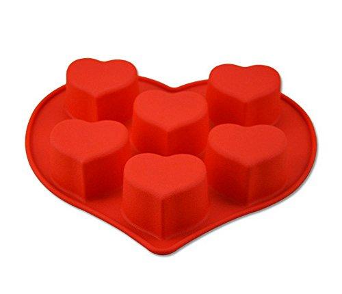 6-loch-biskuit-pudding-gelee-form-2pcs-schimmel-silikon-form-kuchen-backen