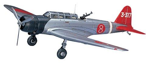 Hasegawa Nakajima B5N2 Kate Navy Attack Bomber 1:72 Modell-Bausatz