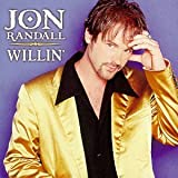Songtexte von Jon Randall - Willin'