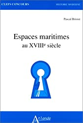 Espaces maritimes 18e