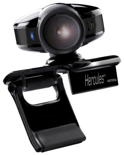Webcam Hercules HD Exchange