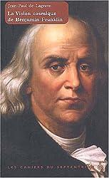 La vision cosmique de Benjamin Franklin
