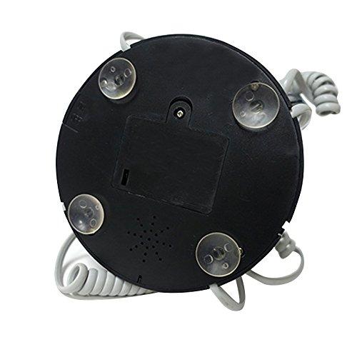 Denshine Desktop Electric Shock Game Party Gag Lighting Reaction Game Machine