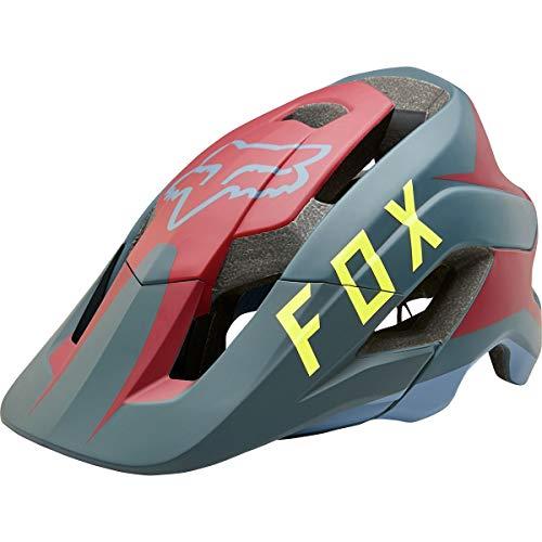 Fox Fahrradhelm Metah Flow Midnight, Größe M/L
