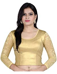 5b96f69326 Amazon.in: Eligible for Pay On Delivery - Blouses / Ethnic Wear ...