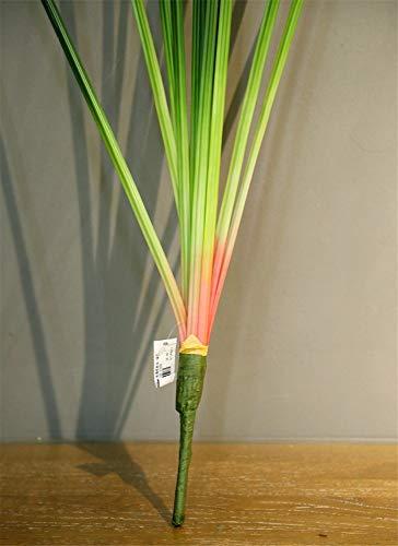 Künstliche dekorative Blumen Materialsimulation Blätter der Blumenanordnung Nestfarn Wassergras Pucao-Wasserwachsbambus-Auswahl hohe Klingenblätter Blumenprodukten gehören:Kunstblumen & -pflanzen
