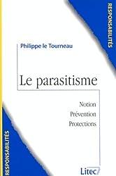 Le Parasitime (ancienne édition)