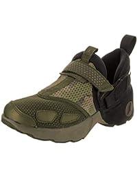 the latest 0b692 81a7e Jordan Nike Trunner LX PR HC 6.5 Zapatillas de Entrenamiento de EE.UU. Bebé  niño Negro Negro   Verde Legión…