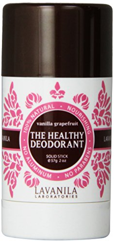 Lavanila The Healthy Deodorant Vanilla Grapefruit