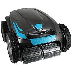 Zodiac Robot de Piscine Électrique Vortex OV 3480 Tile, Fond Seul et Fond/Parois/Ligne d'eau, Spécial Carrelage, WR000166