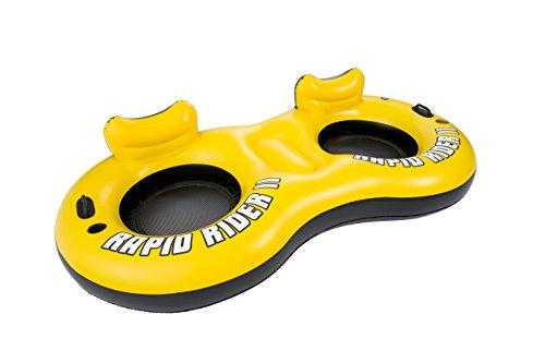 Doppel Schwimmringsessel Rapid Rider X2 Tub 251 x 132cm