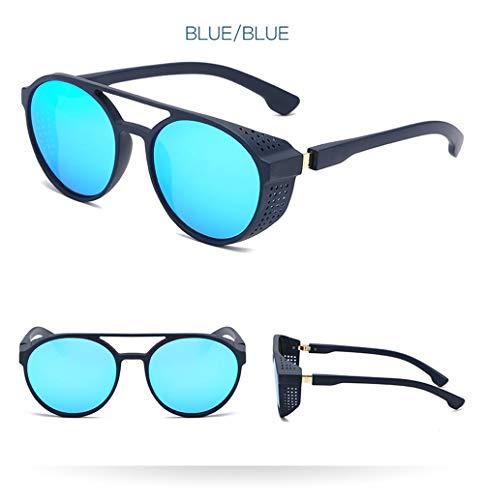 Wang-RX Mode vintage sonnenbrille frauen männer brille sonnenbrille weiblich männlich legierung scharnier shades uv400