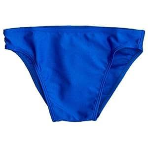 Popolini iobio Pantalon de bain jeunes Ver. Couleurs Taille 92–104 bleu 98