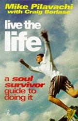Live the Life (Hodder Christian books)