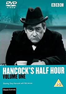 Hancock's Half Hour - Volume 1 [DVD] [1961]