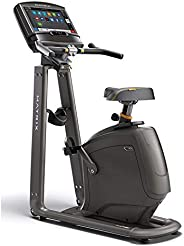 "Matrix Upright Bike U30xir with 16"" class HD touchs"