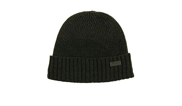 964a318773dff Barbour Carlton Beanie Hat - O S