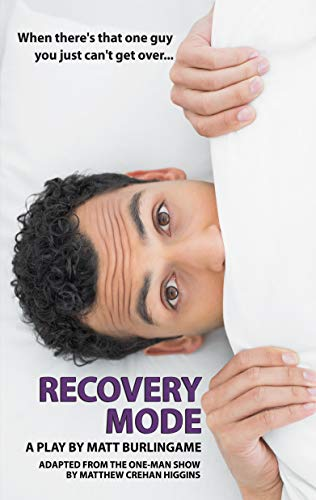 Recovery Mode: The Play (English Edition)