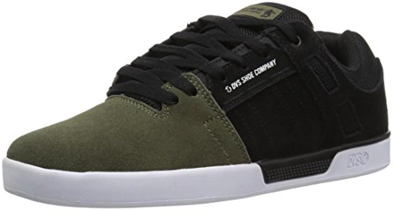 Zapatos DVS Kerry Getz Kerry Getz Getz - Signature Series Verde Oscuro Negro Ant  -