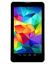 Datawind MoreGmax 4G7 Tablet (7 inch, 8GB, Wi-Fi+ LTE+ Voice Calling) with free 2600 mAh Powerbank worth Rs 1249/-