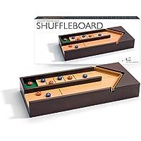 New Entertainment Desktop Shuffleboard by New Entertainment
