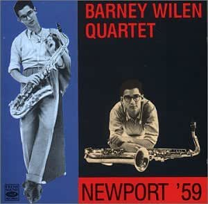 Newport 1959 [Import anglais]