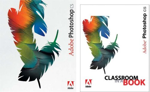 Photoshop 8.0 CS Win & FREE Classroom in a Book for Adobe Photoshop CS
