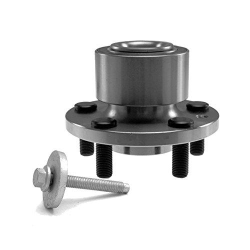 1x Radlager mit integriertem magnetischem ABS-Sensorring Vorderachse vorne links oder rechts